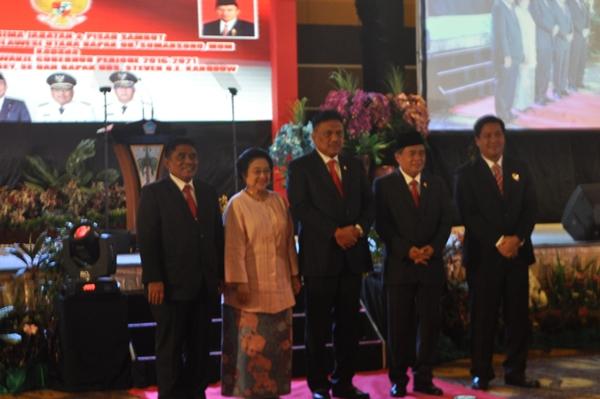 DPRD Siap Sukseskan Program Gubernur dan Wakil Gubernur