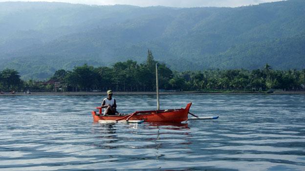 Pemkab Himbau Warga Jaga Kelestarian Laut