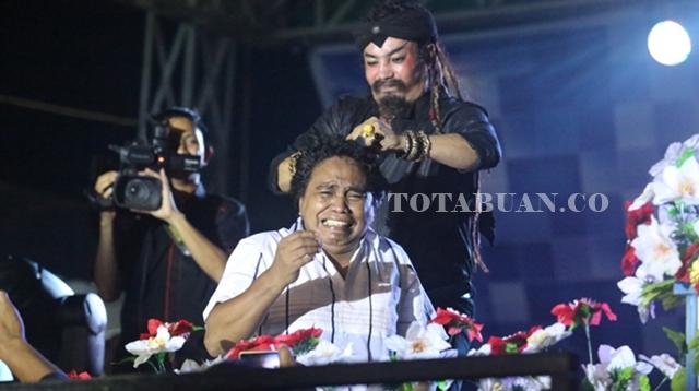 Amoy Minta Pertanggungjawaban Master Limbad