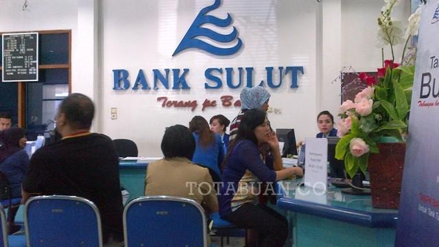 Kacab Bank SulutGo Kotamobagu Enggan Berkomentar