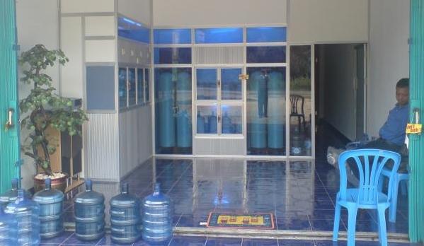 Dinkes Awasi Kualitas Penjualan Air Minum Depot