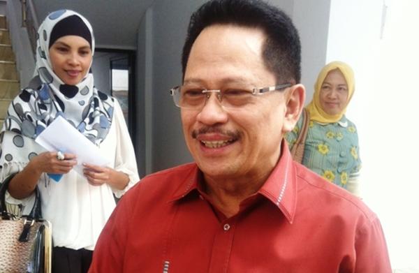 Djelantik: DPRD Siap Menyurat ke BPK Soal Dana Penyertaan Modal di Bank Sulut