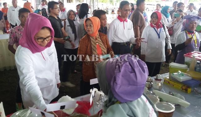 Pemkot Berencana Festival Kuliner Akan Dibuat se-Sulut