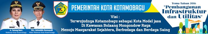 Iklan Banner Kota Kotamobagu