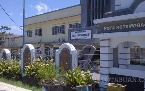 Kantor Walikota Kotamobagu