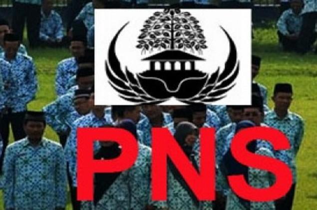 BKD Kotamobagu Siap Angkat Lima PTT Jadi PNS