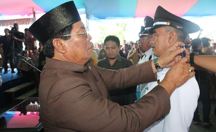 Dana Desa Harus Berdasarkan Hasil Musyawarah