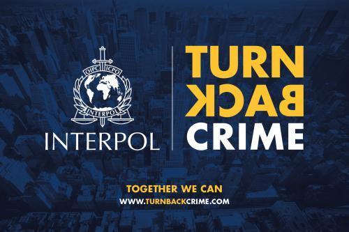 Polri Bantah Soal Larangan Pengguna AtributTurn Back Crime