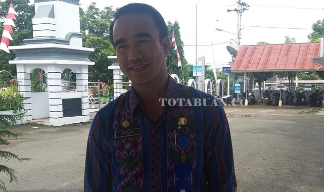 BKD Kotamobagu Terima Puluhan Berkas Permohonan Pindah