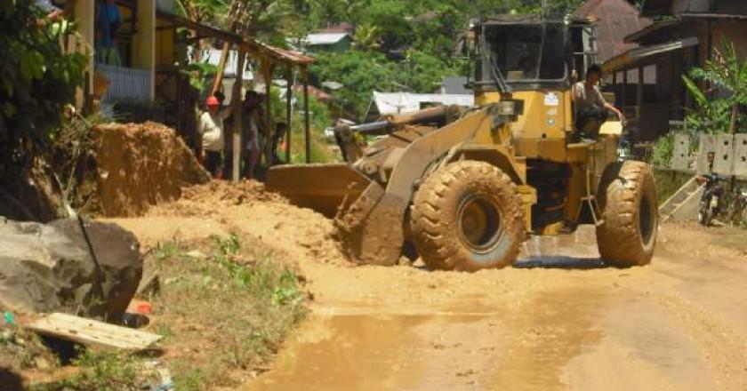 Pemkot Siap Kucurkan Dana Untuk Korban Bencana Alam