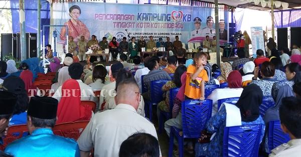 Kotamobagu Wakili Sulut di Tingkat Nasional