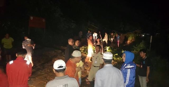 Wali Kota:  Warga Harus Waspada Lewat Perbatasan Passi Gogagoman