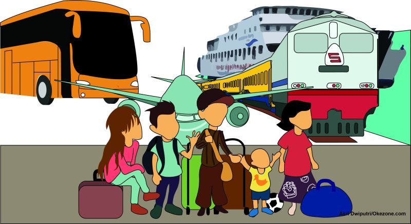 Pemkab Siapkan Bus Angkutan Mudik