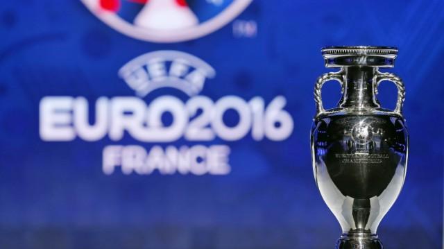 Inilah Pembagian Grup Euro 2016