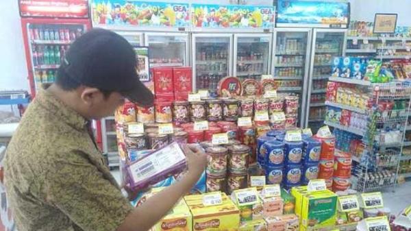 Disperindag Bolmong Minta Konsumen Lebih Teliti  Untuk Membeli