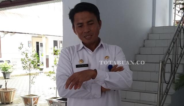 Pemkot Kotamobagu Siap Hadapi Audit Kinerja dari BPK