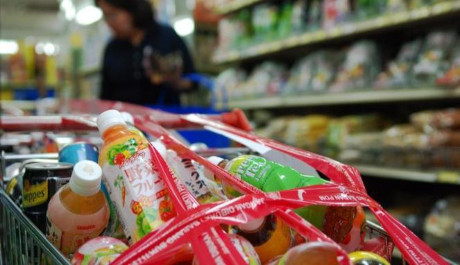 Dinkes Kotamobagu Temukan Bahan Makan Mengandung Boraks