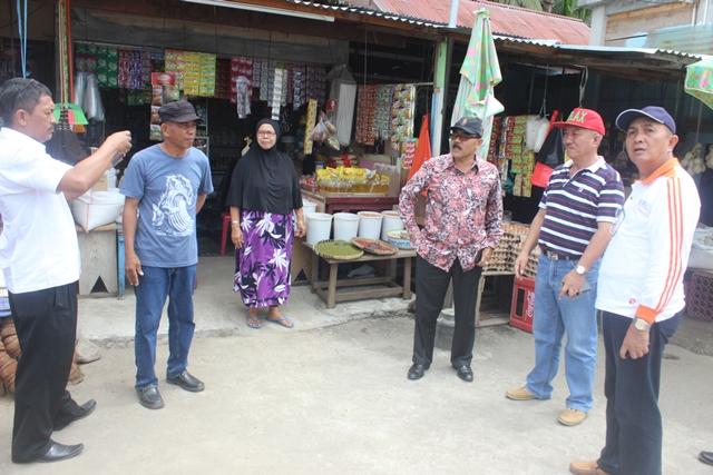 Dewan Adipura Puji Kebersihan Kotamobagu