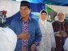 Bupati Bolmong open house