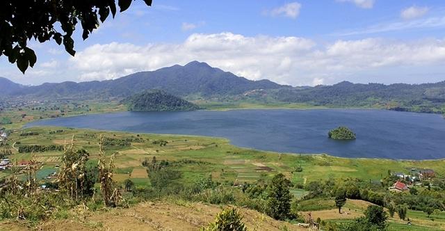 Pemprov Sulut Diminta Tidak Sepihak Putuskan Lokasi Danau Moat