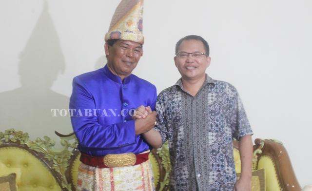 Demokrat Bolmong Hanya Incar Papan Dua di Pilkada