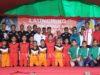 Launching Liga Kotamobagu