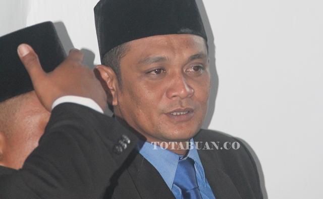 PAN Bolmong Belum Tentu Usung Kader Partai di PIlkada