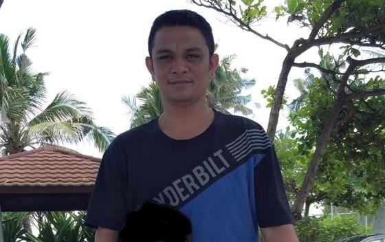 Musli Bantah Geser Posisi Kamran Jadi Wakil Ketua DPRD