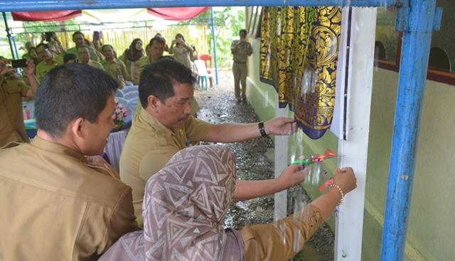 UPTD Diharapkan Mampu Tingkatkan Pelayanan Masyarakat
