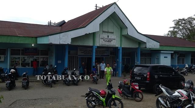 Rumah Sakit Datoe Binangkang