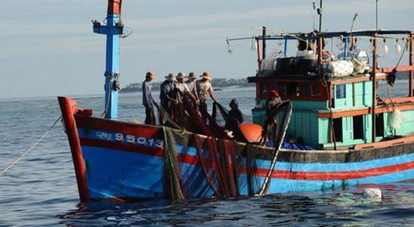 DKP Bolmong Antisipasi Penggunaan Pukat Hela dan Tarik