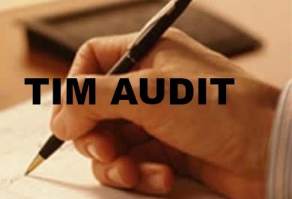 Pemkab Boltim Kirim Delapan Calon Auditor Pengawas