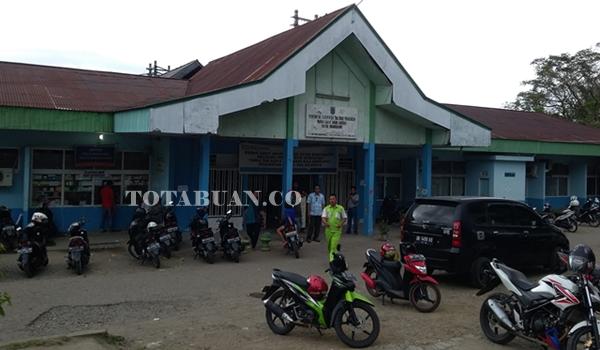 DPRD Support RSUD Bolmong Pindah ke Lolak