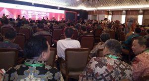 Foto Pj Bupati saat menghadiri Rakornas TPID VII 2016 di Jakarta Bersama Bupati, Walikota 02