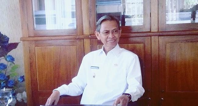 Jainuddin: Kritik PAN Itu Tujuanya Untuk Meluruskan