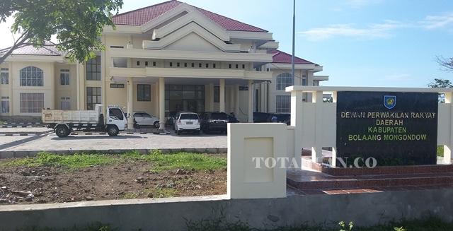 Kantor DPRD Bolaang Mongondow