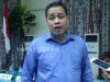 Ketua Bawaslu Sulut Herwyn J H Malonda