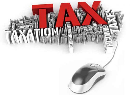 Pemkot Siap Terapkan Pembayaran Pajak PakaiE-Tax