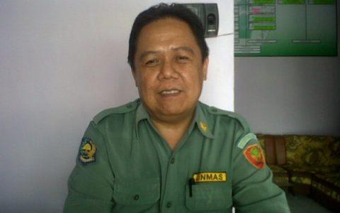 Kadis Kesehatan Bolmong Rudiawan