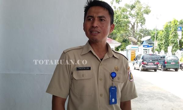Pemkot Tunggu Jadwal dari DPRD