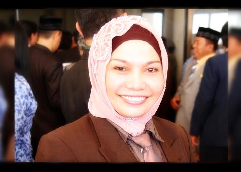 Siti Rafiqah Bora
