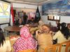 Suasana Rakor penguatan rehabilitasi instansi pemerintah (BNN) Kabupaten Bolaang Mongondow