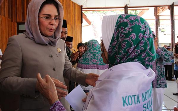 Satu Jamaah Calon Haji Kotamobagu Meninggal Sebelum Berangkat