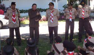 foto Bupati Bolmong saat memberrikan arahan (1)