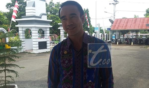 Kotamobagu Jadi Pilot Project di Bidang Manajemen Kepegawain di Sulut