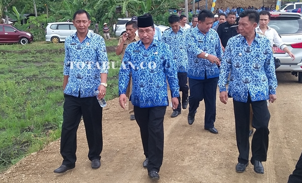 Pemkab Bolmong Optimis Capaian PAD di Akhir Tahun