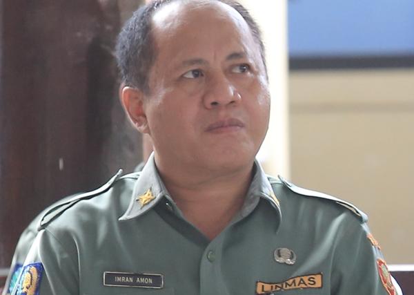 BPBD Siap Bantu Korban Puting Beliung Bolmut