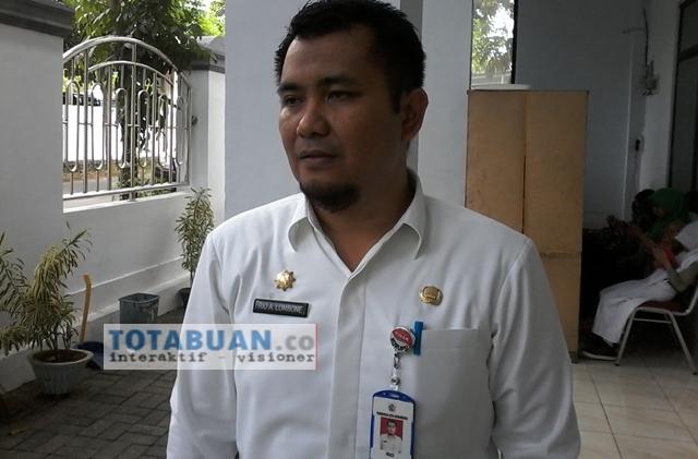 Pemkot Tinggal Pilih Aplikasi dari Pemkot Bandung