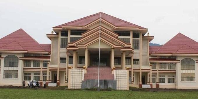 Kantor Bupati Bolmong Rawan Pencurian