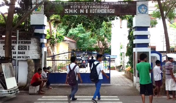 Lima Ratusan Guru di Kotamobagu Segera di Bawah Provinsi